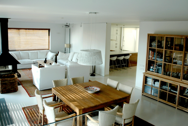 Bac arquitectura-Rocafort-villa lujo 1